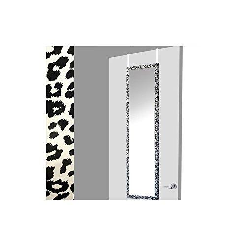 Espejo-para-puerta-decoracin-de-leopardo-37x2x128