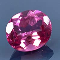 Natural spinel stone Weight: 7.60 Size: 13.98 x 9.89 x 6.22 mm with identification card