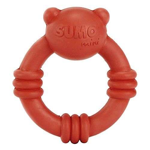 beeztees-sumo-mini-equipo-perro-juguete-95-x-105-cm-color-rojo