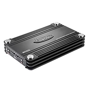 Pyle amplificateur 4000 w 4 canaux full fET, classe aB