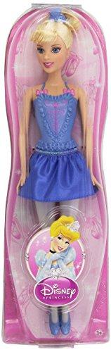 Preisvergleich Produktbild Disney R4853 Baletttänzerinnen 5-f