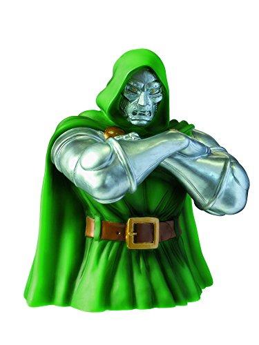 Unbekannt Avengers Marvel DR Doom Brustumfang Bank