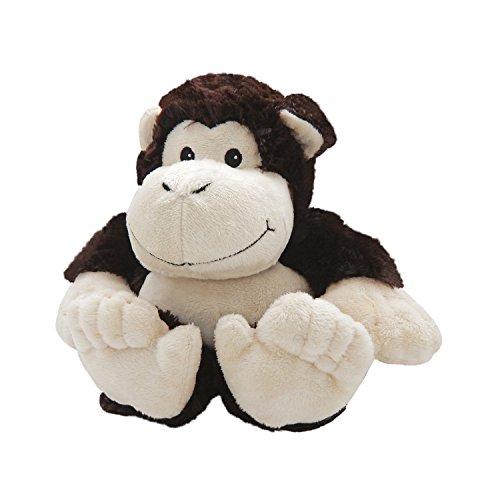 Warmies - Peluche térmico gorila (T-Tex 61)