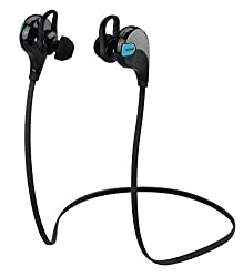 Mpow Swift Stereo Wireless Bluetooth 4.0 Sport Earphones Running Headphones