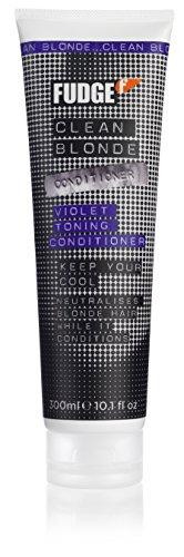 Fudge Conditioner, Clean Blonde Violet 300 ml
