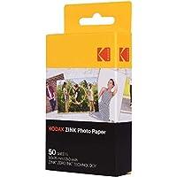 Kodak Zink - Papel foto, 50 hojas
