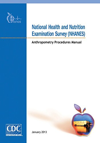 National Health and Nutrition Examination Survey (Nhanes): Anthropometry Procedures Manual