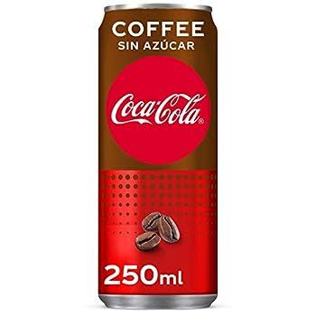 Coca Cola Zero Plus Coffee...