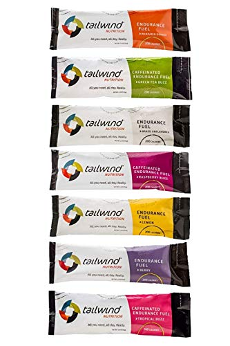 Tailwind Nutrition Endurance Fuel 7 Stickpack Starter Set