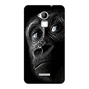 Impressive King Kong Blue Eyes Back Case Cover for Coolpad Note 3
