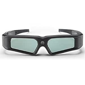 Acer E2b v2 DLP lunettes 3D (Noir)
