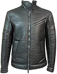 best cheap f64dd 5eb75 Amazon.it: Guess - Giacche e cappotti / Uomo: Abbigliamento