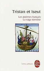 Tristan et Iseut : Les poèmes français - La saga norroise