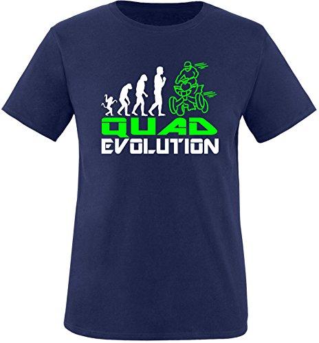 EZYshirt® Quad Evolution Kinder T-Shirt