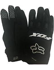 Mountainbike Motorrad Fox Handschuhe Outdoor-Sport Komfort atmungsaktive Schutzhandschuhe