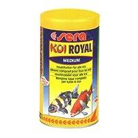 Sera Koi Royal Medium - 270Gm - Fish Food