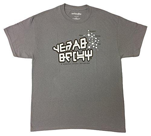 ardians of The Galaxy Vol 2 Sterne Herrn T-Shirt (XX-Large) (Wächter Der Galaxie Kostüme)