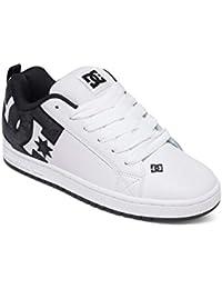 DC Shoes Court Graffik SE - Zapatillas para Hombre
