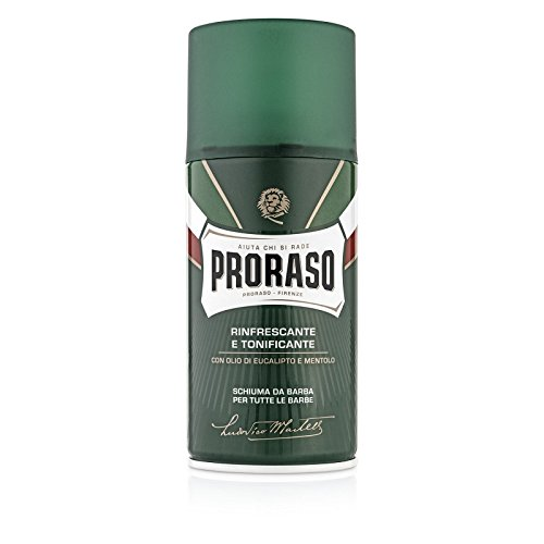 Proraso Shave Foam, Refresh