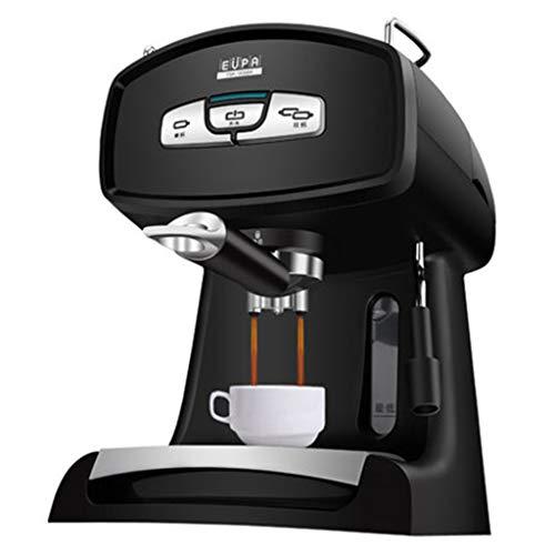 TSK-1826B4 Espressomaschine Voll Halbautomatische Haushalts Handels Dampf Typ Milch Tee Maschine