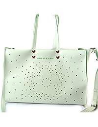 75db3b493c0  french touch  bolsa  Agatha Ruiz De La Prada agua verde - corazones.