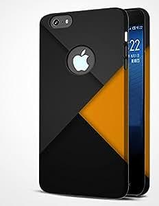 alDivo Premium Quality Designer Printed Slim Light Weight Mobile Back Cover Case for Apple iPhone 6 (MKD687)