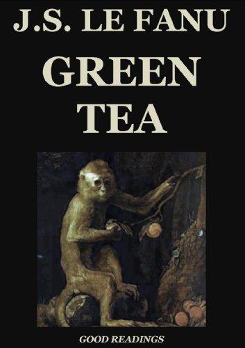 Resultado de imagen de the green tea sheridan le fanu images