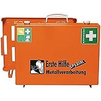 Erste-Hillfe-Koffer Metallbearbeitung SÖHNGEN DIN13157 plus Erw. 400 x 300 mm preisvergleich bei billige-tabletten.eu