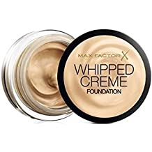 Max Factor Whipped Creme Foundation 18ml Sealed - 65 Rose Beige