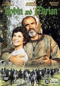 Robin Und Marian [1976] [DVD]
