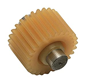 Idler Shaft and Gear