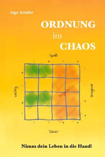 Ordnung im Chaos - Nimm dein Leben in die Hand! - Automaten Business