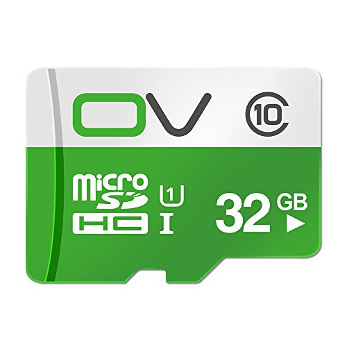 OV Carte Micro SD