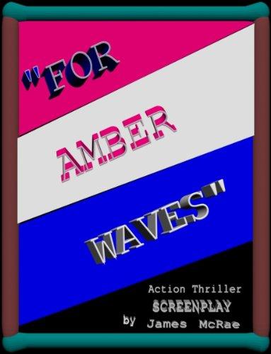 Amber Wave (