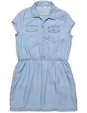 ESPRIT KIDS Mädchen Kleid Rj30005