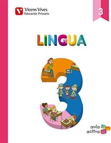 Lingua 3 (31 - 32 - 33) aula activa