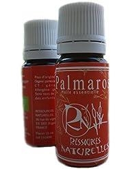 Ressources Naturelles - huile essentielle Palmarosa bio 10ml