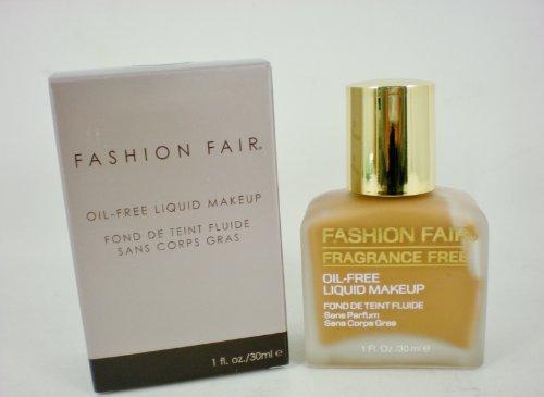 F.Fair Oil Free Liq Make Up Tende Brown :A406