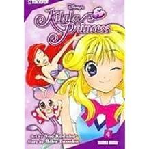Kilala Princess 4