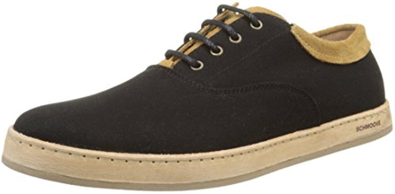 Schmoove Coast Miami - Zapatos con Cordones, Hombre