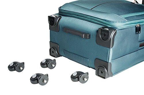 Hardware Skyline 3000 4-Rad Trolley 68cm 458 black/elegance - 8