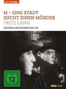 M - Eine Stadt sucht einen Mörder / Edition Deutscher Film
