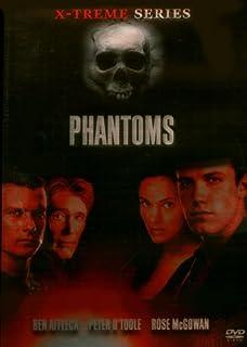 Phantoms - X-treme Series