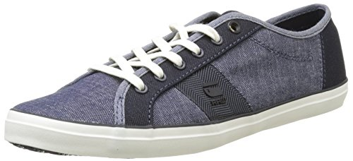 G-Star Raw Donna, Sneakers, Dash Wmn Lo, Grigio (Dk Navy-881), 38