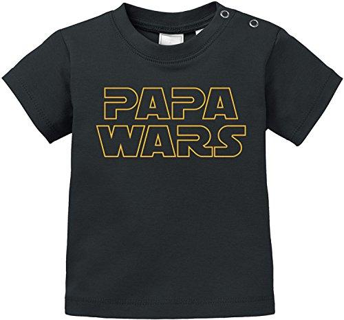 EZYshirt® Papa Wars Baby (Kleinkind Kostüme Angry Bird)