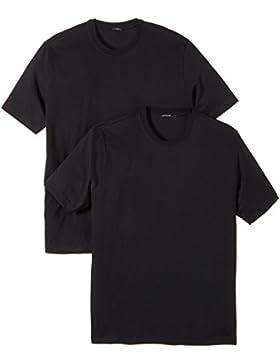 Schiesser Herren Unterhemd T-shirt