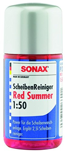 Sonax Summer, 2