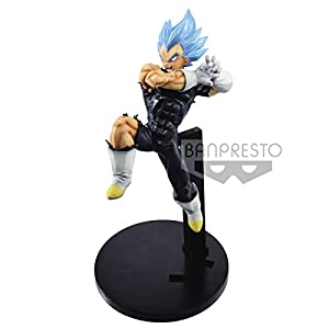 Banpresto - Dragon Ball Vegeta (Bandai 85632)