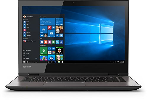 Toshiba Satellite Radius 14 L40W-C-10Z Notebook
