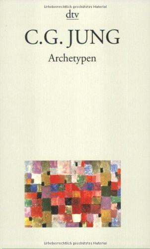 C.G. Jung-Taschenbuchausgabe, Archetypen
